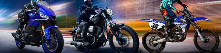 Yamaha Powersport Forums banner