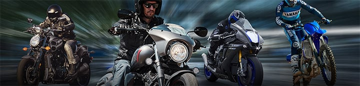 Yamaha Forums banner