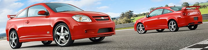 Chevy Cobalt Forum banner