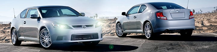 Scion tC Forums banner