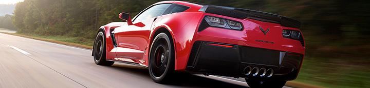Corvette Z06 Forum banner