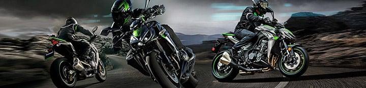 Kawasaki Z1000 Forum banner