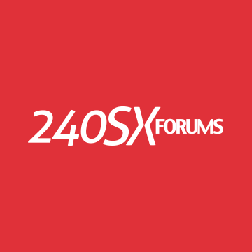 Community avatar for Nissan 240SX Forums
