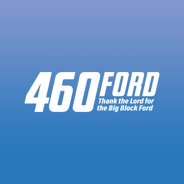 Community avatar for Ford Big Block 460 Forum