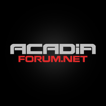 Community avatar for GMC Acadia Forum