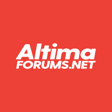 Community avatar for Nissan Altima Forum