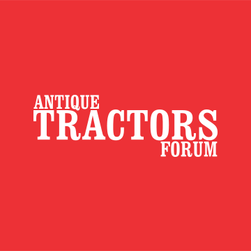 Community avatar for Antique Tractors Forum