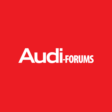 Community avatar for Audi Forums