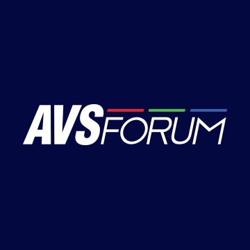 Community avatar for AVS Forum