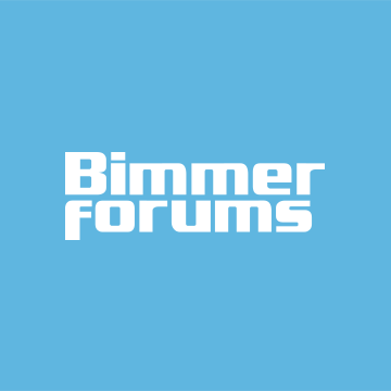 Community avatar for BMW Forums : BimmerForums