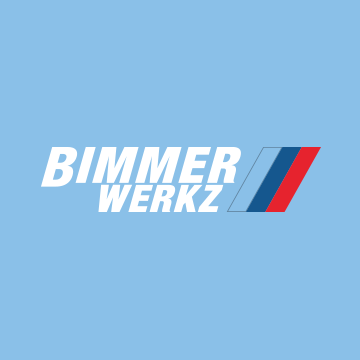 Community avatar for BMW Werkz Forum