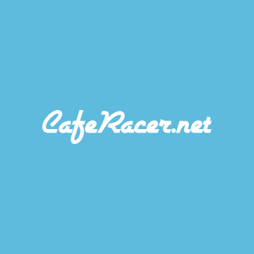 Community avatar for Cafe Racer Forum