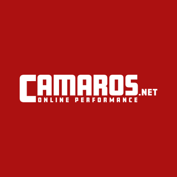 Community avatar for Team Camaro Tech