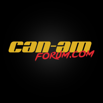 Community avatar for Can-Am ATV Forum