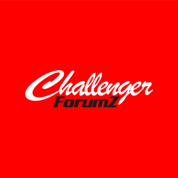 Community avatar for Dodge Challenger Forum