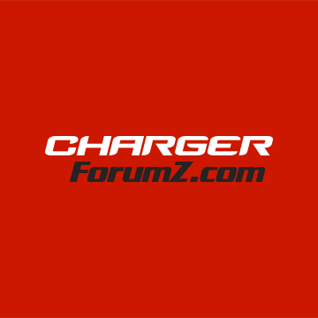 Community avatar for Dodge Charger Forum