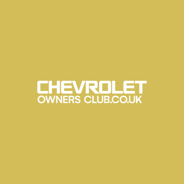 Community avatar for Chevrolet Owners Club