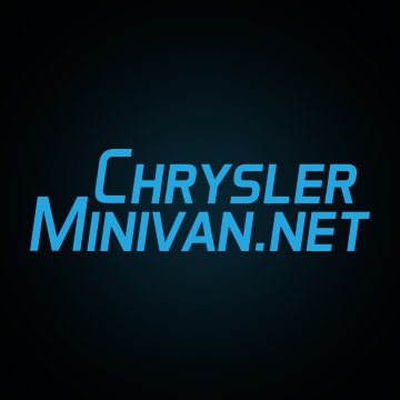 Community avatar for Chrysler Minivan Forums
