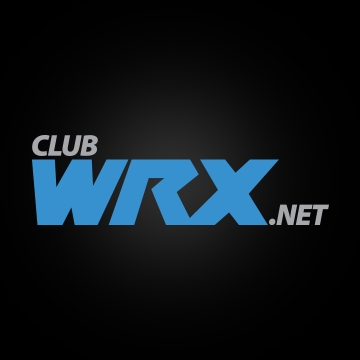 Community avatar for ClubWRX Forum