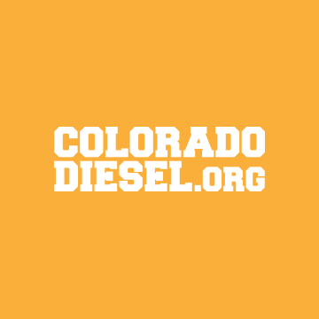 Community avatar for Colorado Diesel Forum