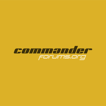 Community avatar for Can-Am Commander Forum