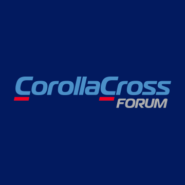 Community avatar for Corolla Cross Forum