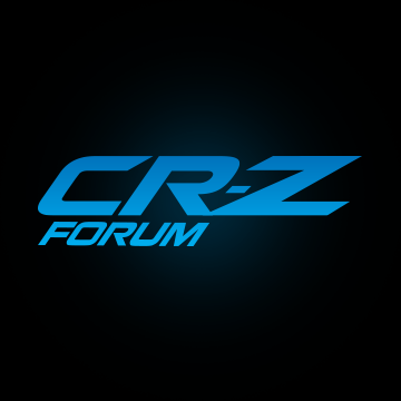 Community avatar for Honda CR-Z Forums