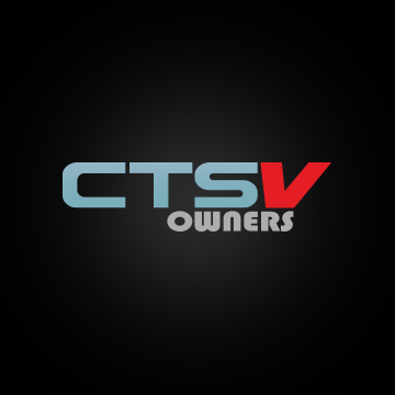 Community avatar for Cadillac CTS-V Forum