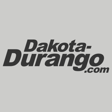 Community avatar for Dakota Durango Forum