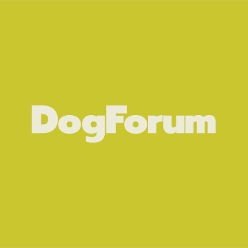 Community avatar for Dog Forum