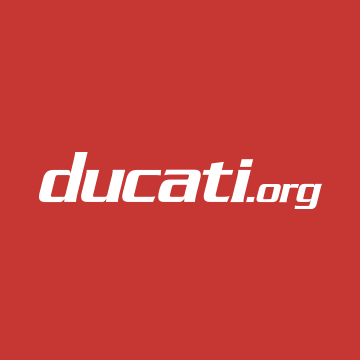 Community avatar for Ducati.org Forum