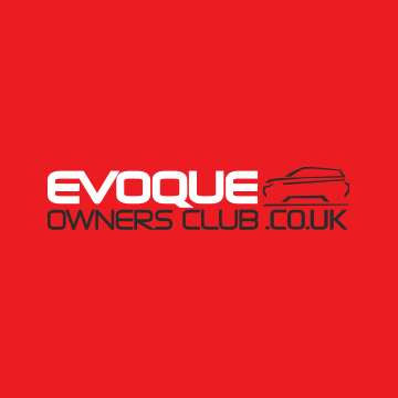 Community avatar for Evoque Owners Club