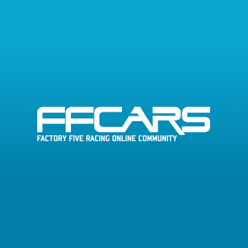Community avatar for Factory Five Racing Forum