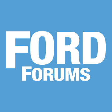 Community avatar for Ford Forums