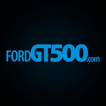 www.fordgt500.com