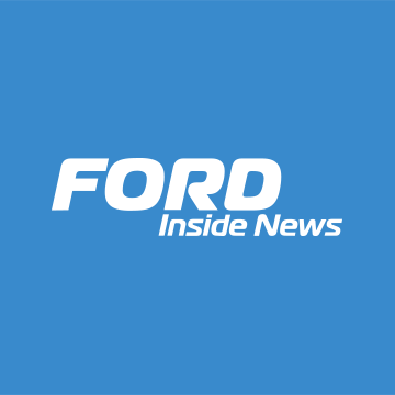 Community avatar for Ford Inside News