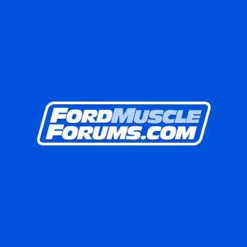 Community avatar for Ford Muscle Cars Forums