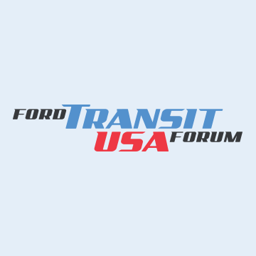 Community avatar for Ford Transit USA Forum
