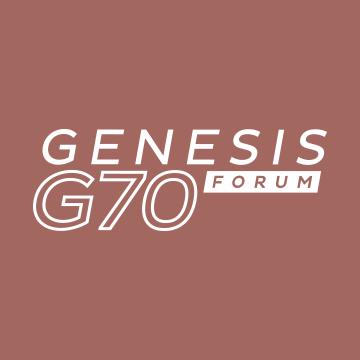 www.genesisg70forum.com