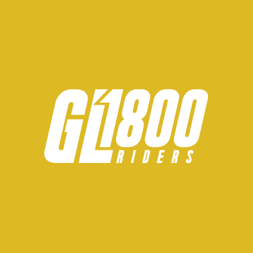 Community avatar for GL1800Riders Forums
