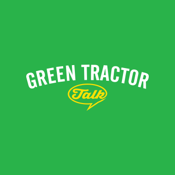 Community avatar for Green Tractor Talk