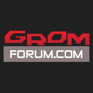 Community avatar for Honda Grom Forum