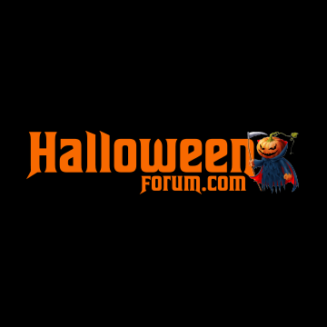 Community avatar for Halloween Forum