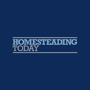 Community avatar for Homesteading Forum