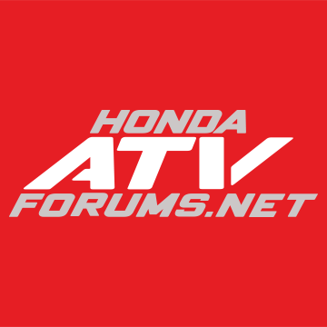 Community avatar for Honda ATV Forum