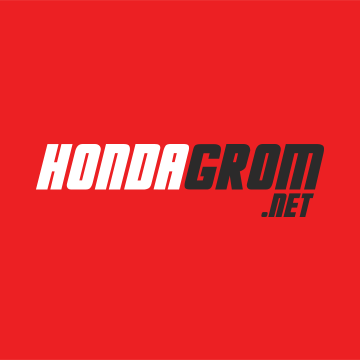Community avatar for Honda Grom Forums