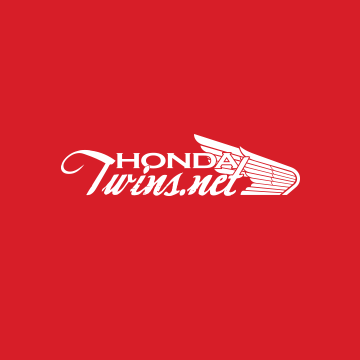 Community avatar for Honda Twins