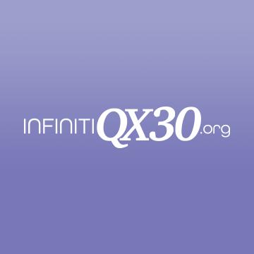 www.infinitiqx30.org