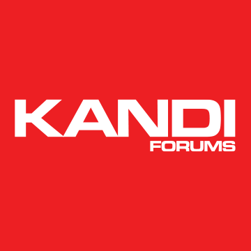 Community avatar for Kandi Forum