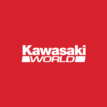 Community avatar for Kawasaki World